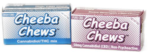 cheeba chews image
