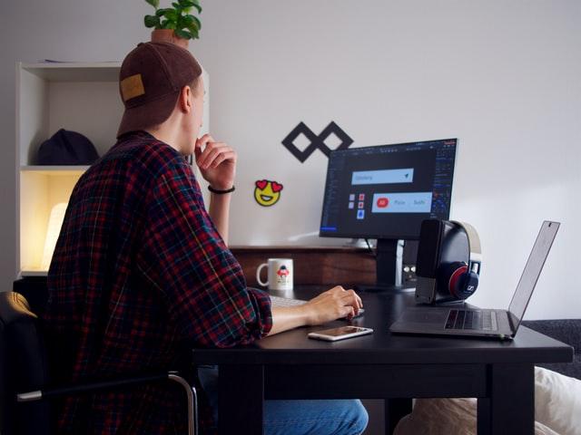 online jobs like freelancers and web designers dont normally drug test