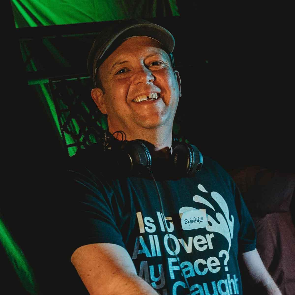 DJ Shep
