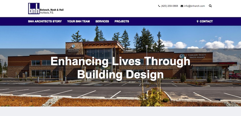 BNH Architects