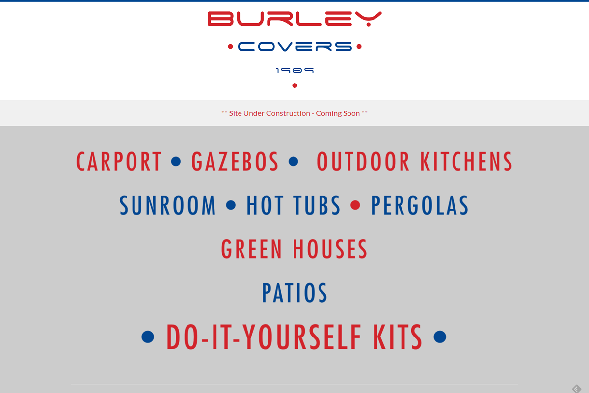 Burley Covers