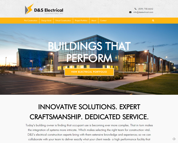 D&S Electrical Contractors, Inc.