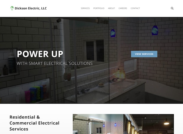 Dickson Electric, LLC