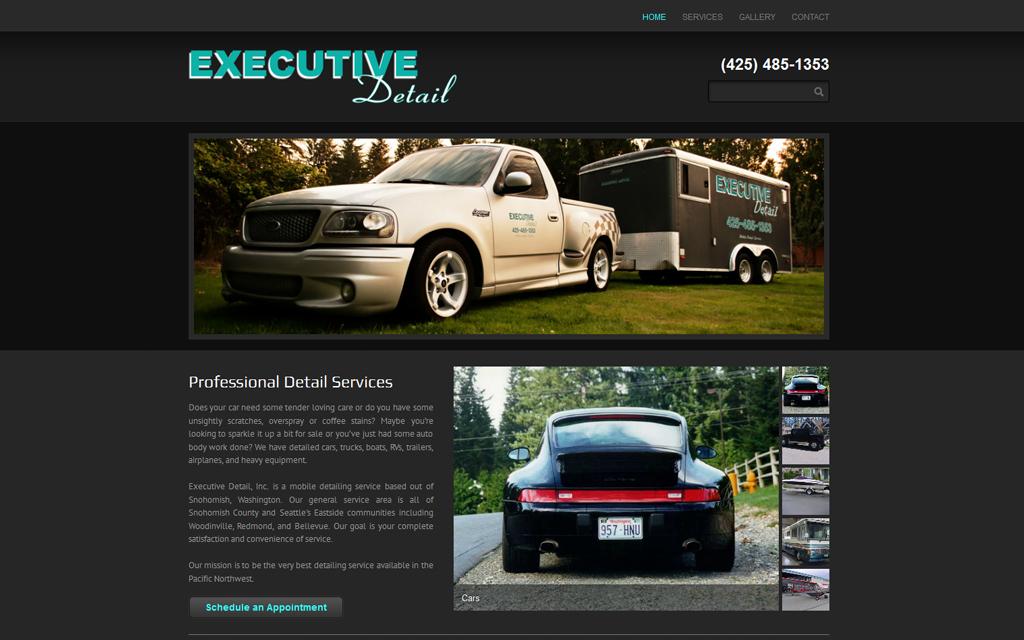 Executive Detail
