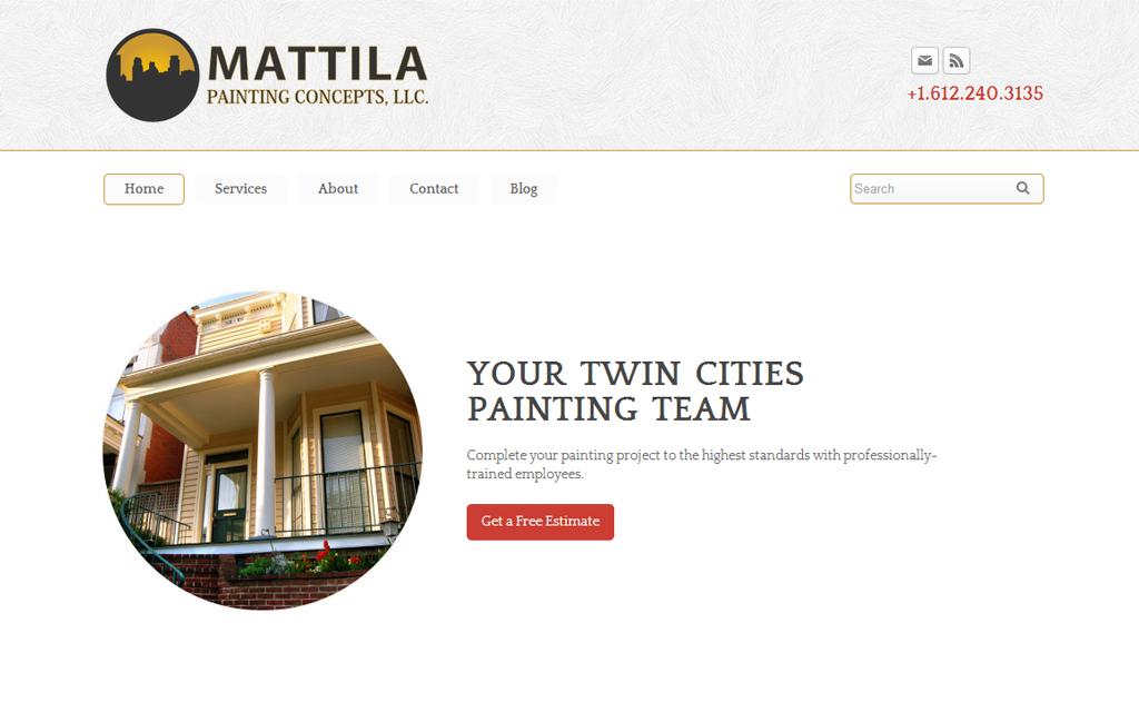 Mattila Painting Concepts