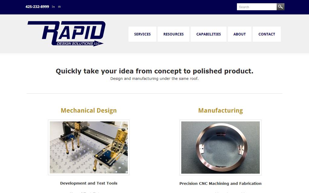 Rapid Design Solutions