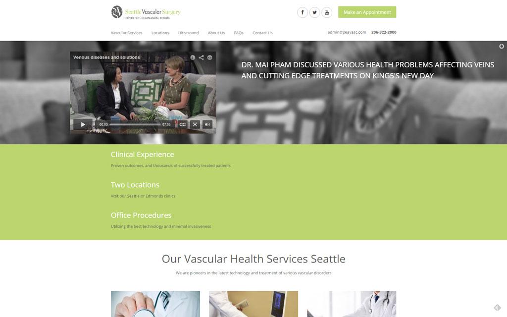 Seattle Vascular Surgery