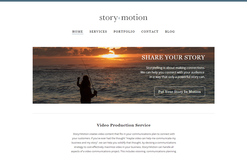 Story+Motion