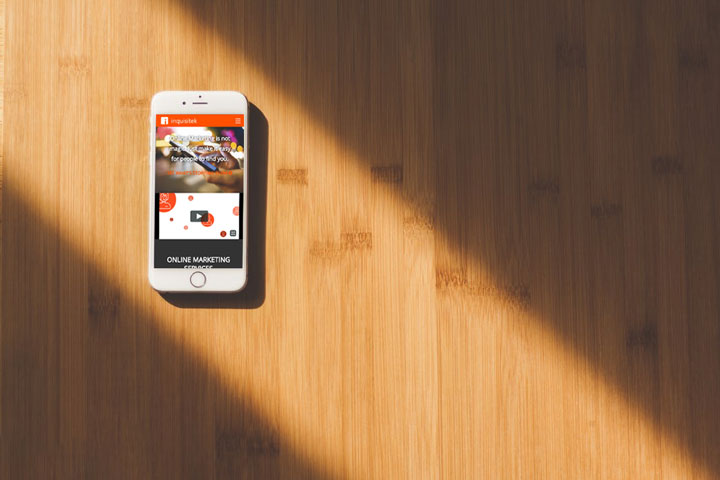 The Skinny on Mobile First Web Design (and Why You Need it Now!)
