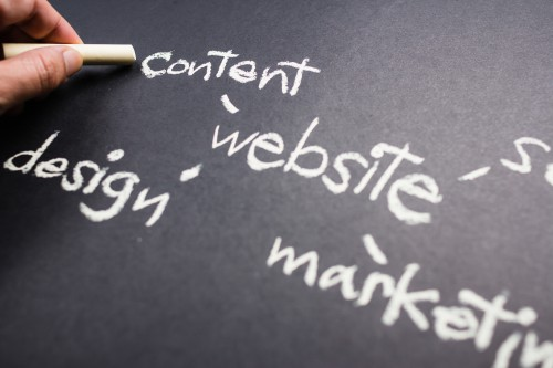 Beyond the Blog: 5 Types of Website Content That Get Results