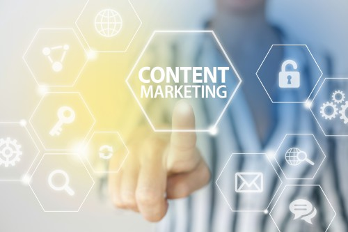 5 Business Goals of Content Marketing