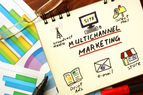 Why a Seamless Multi-Channel Marketing Approach is a Must