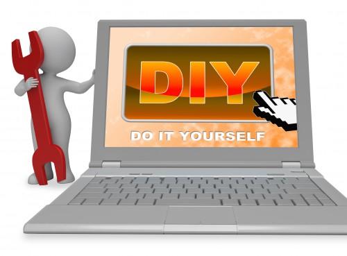 DIY Websites: Bargain or Bust?