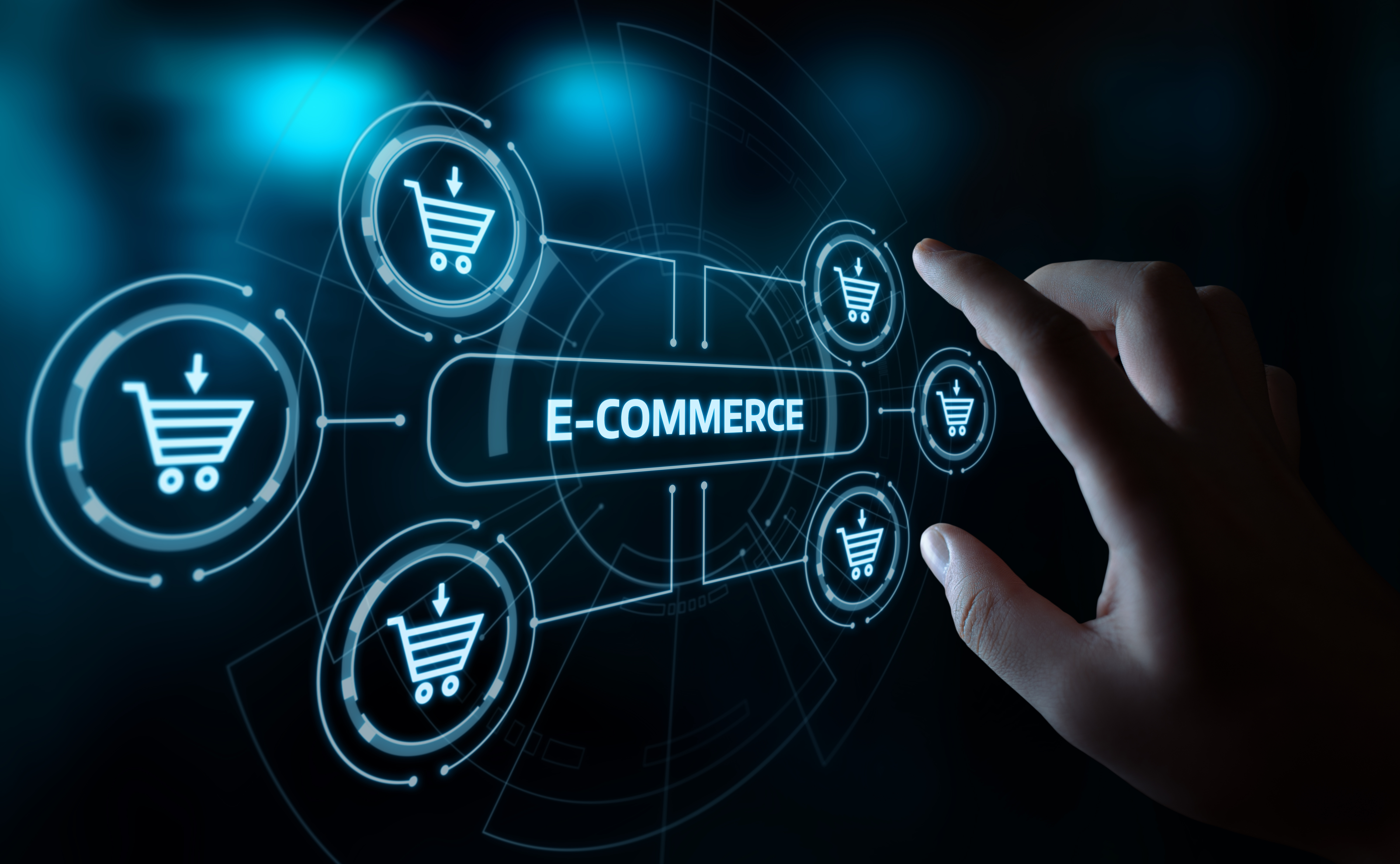 Is your business ripe for E-ecommerce?