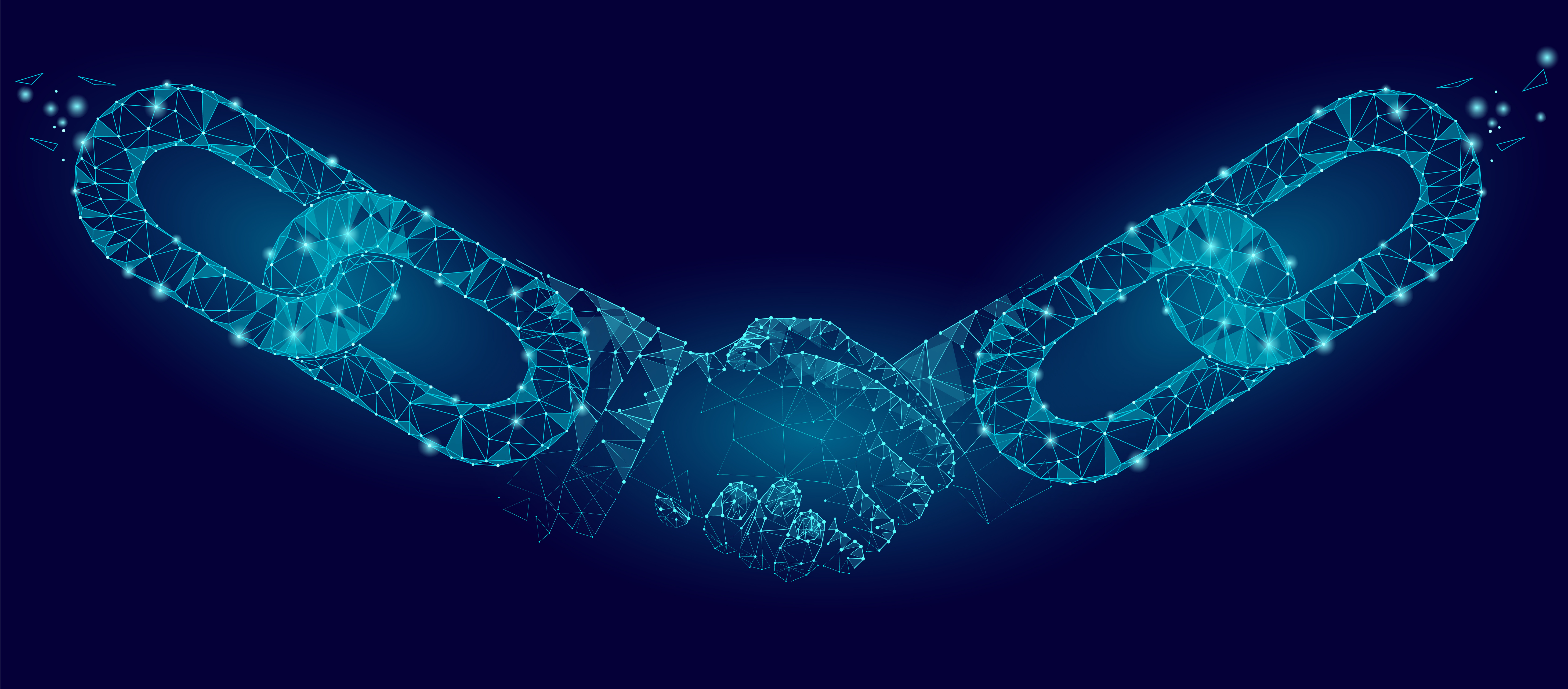 Three levels of blockchain integration (w/ examples) to help you understand the future of technology