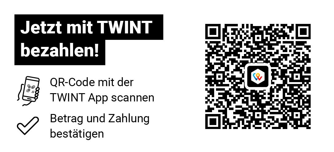 Twint QR