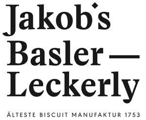 Jakob Basler Leckerly logo