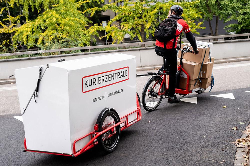 Cargo - Stadtpost Cargo Lokal