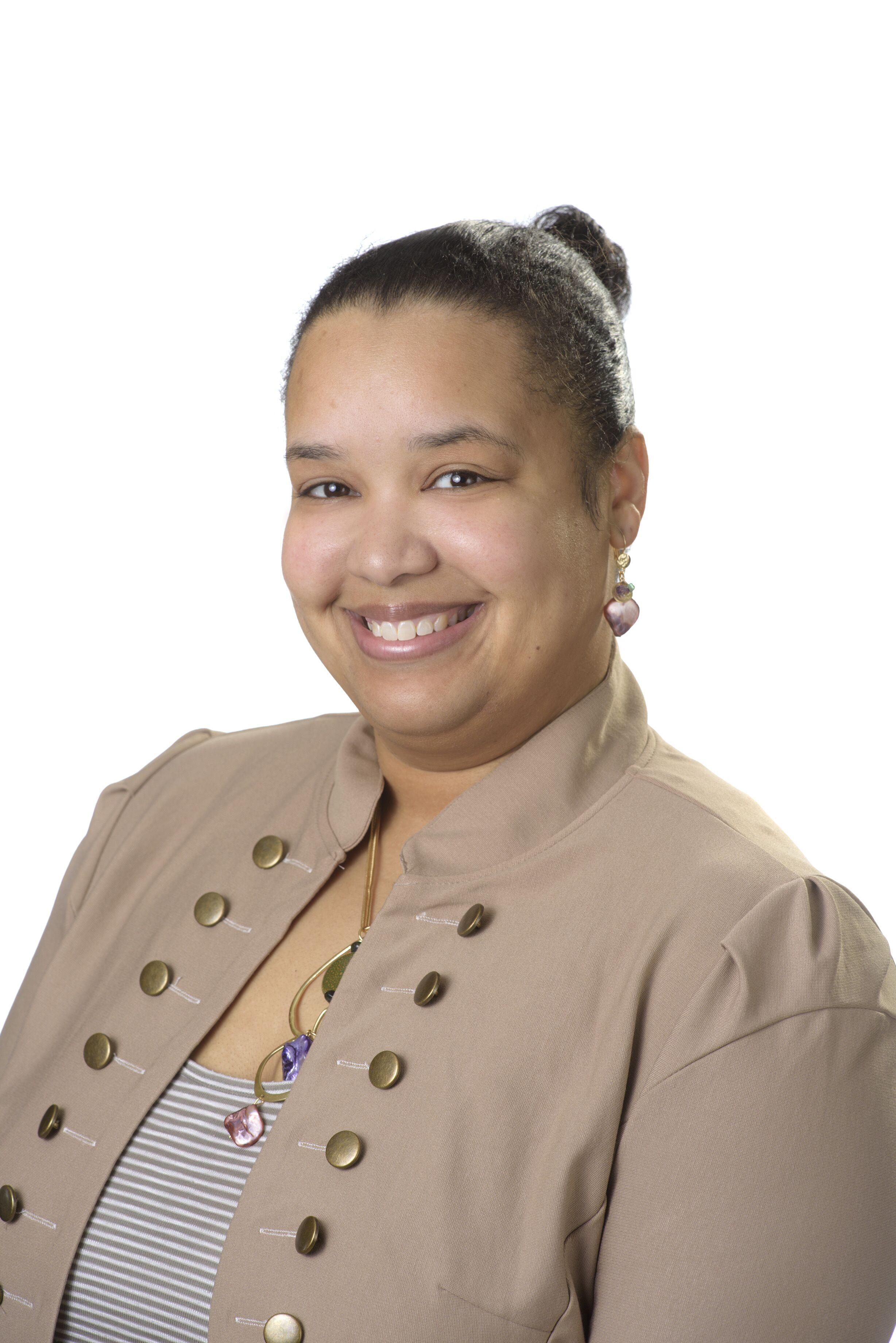 Rhea Gregory