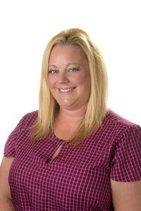 Amy Dowe