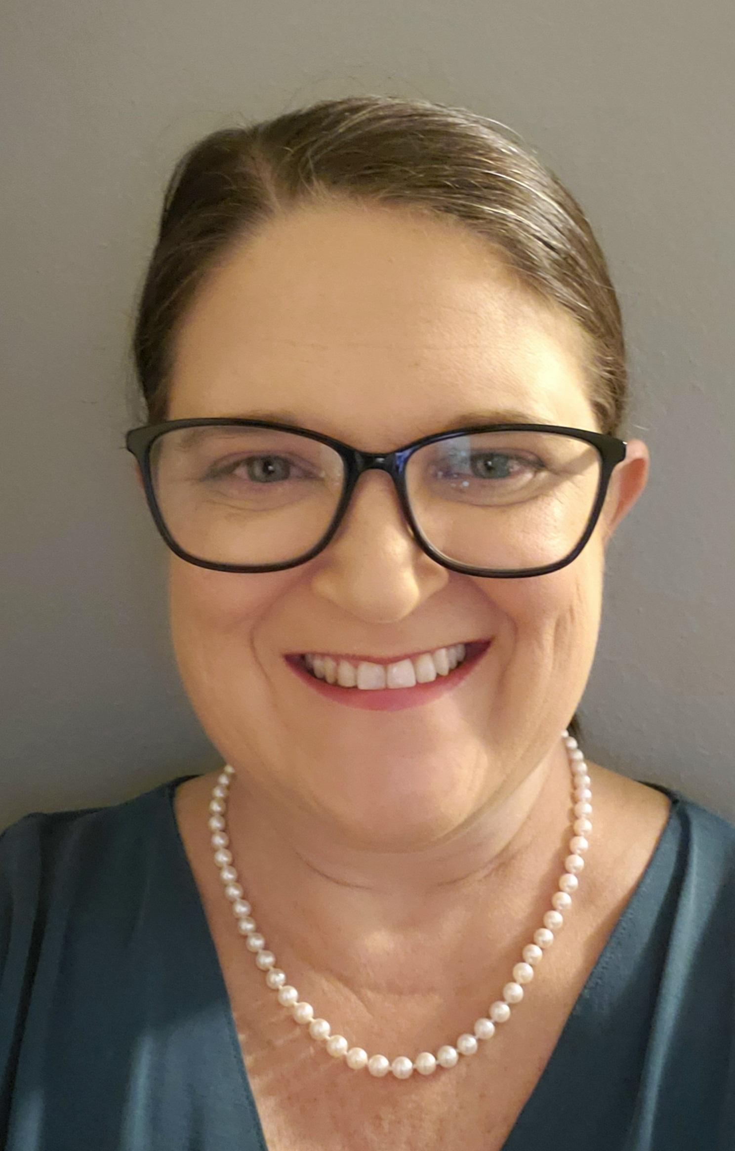 Melissa Salus