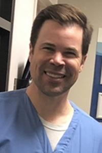 Dr. Jason Hannegan