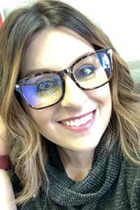 Lauren Pontiff