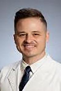 Dr. Benjamin Barker