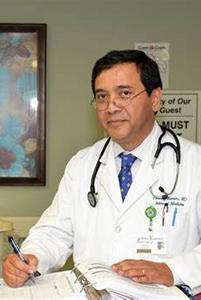 Dr. Parvez Karim