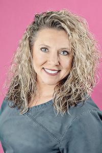 Carrie Keffeler