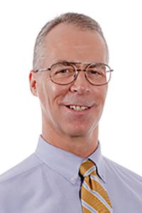Dr. Eric Hartvigsen