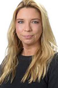 Tara Strickland