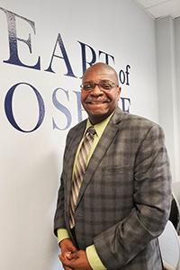 Dr. Kelvin Wade
