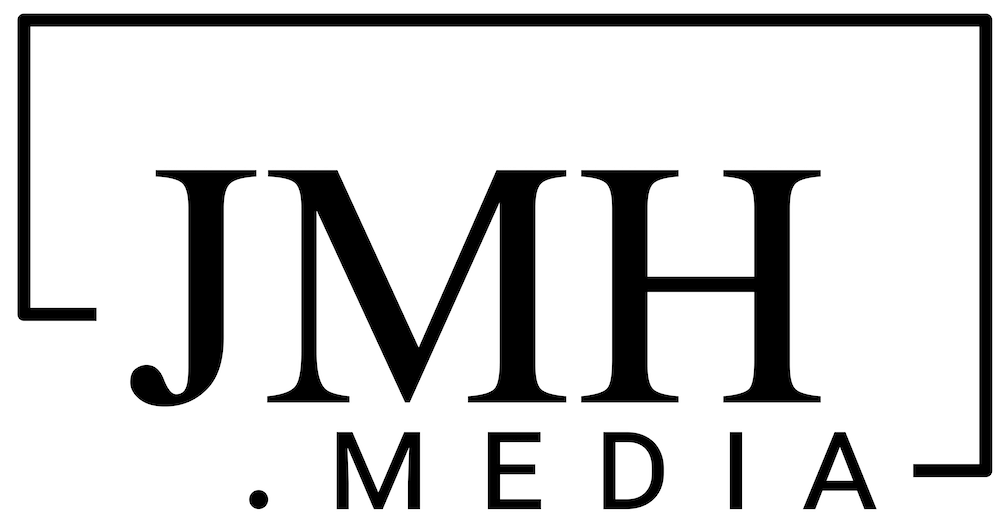 JMH Media Logo