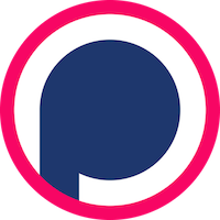 Podchaser Podcast Logo