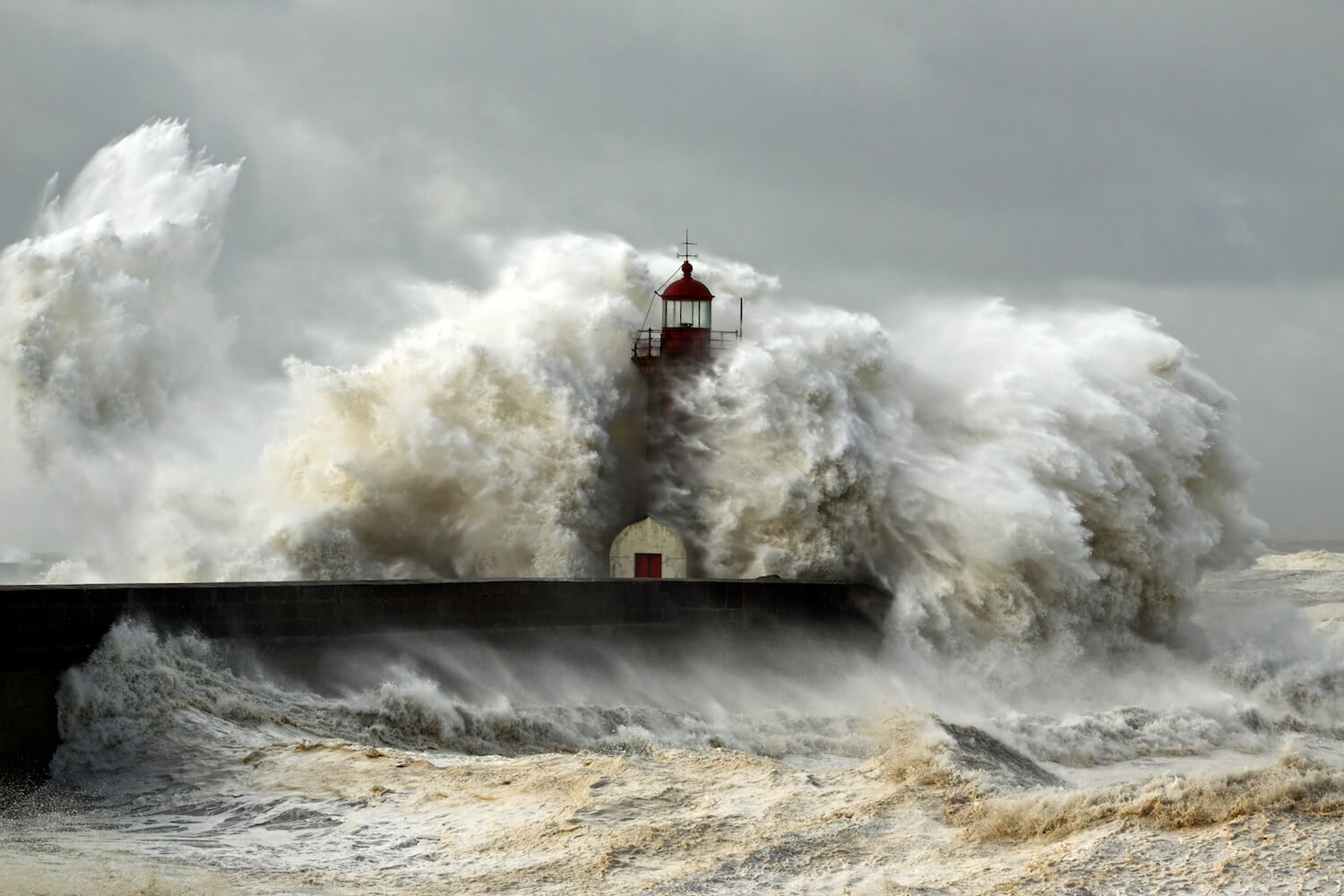 Energy Markets - Lighthouse in the Storm