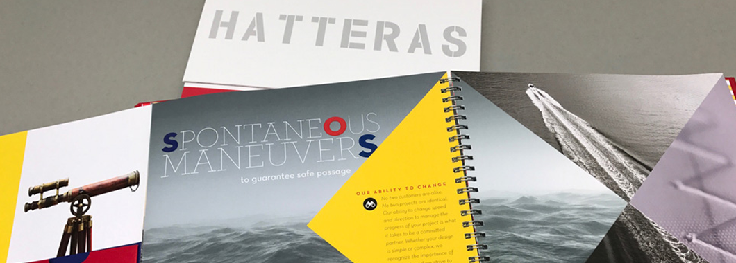 Hatteras Press Inc.