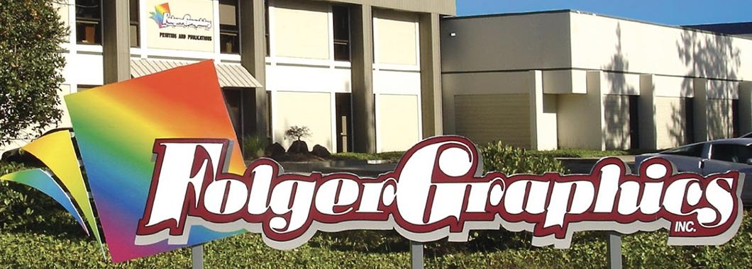 FolgerGraphics, Inc.