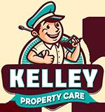 kelley property care logo