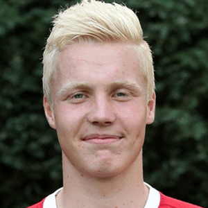 Robin de Jong