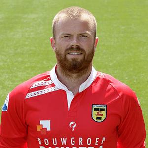 Leonard Nienhuis