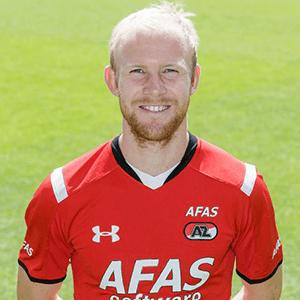 Jop van der Linden
