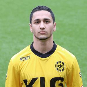 Arsalan Haydary