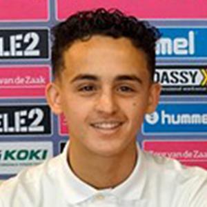 Achraf Boumenjal