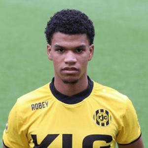 Roshon van Eijma