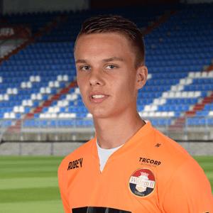 Connor van den Berg