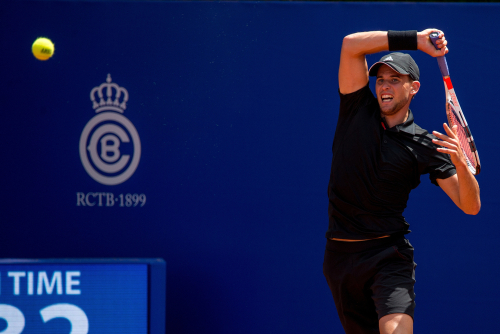De fitness routine van grand slam winnaar Dominic Thiem