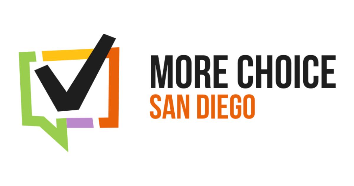 More Choice San Diego