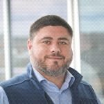 Christian Palombo, former VP of Sales at Everquote