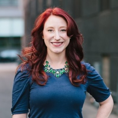 Image of Jen Paxton VP of People and Talent at Privy.